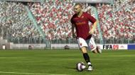 FIFA Soccer 09 screenshot #32 for Xbox 360 - Click to view
