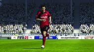 FIFA Soccer 09 screenshot #40 for Xbox 360 - Click to view