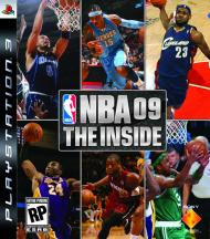NBA 09 The Inside screenshot #28 for PS3 - Click to view