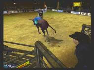 Professional Bull Riders Out of the Chute screenshot #3 for Wii - Click to view