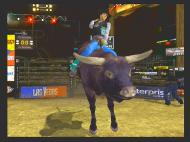 Professional Bull Riders Out of the Chute screenshot #4 for Wii - Click to view
