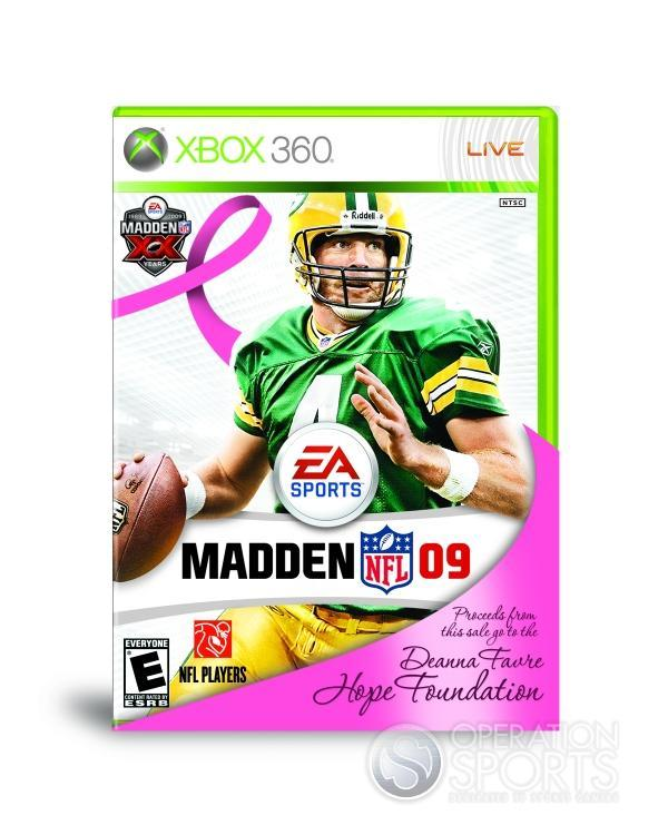 Madden NFL 09 Screenshot #588 for Xbox 360