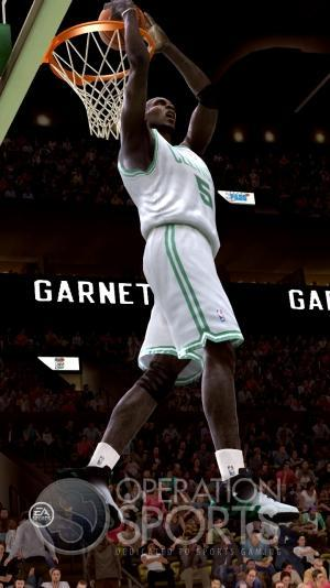 NBA Live 09 Screenshot #182 for Xbox 360