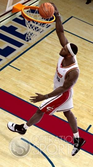 NBA Live 09 Screenshot #186 for Xbox 360