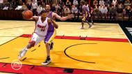 NBA Live 09 screenshot gallery - Click to view