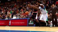 NBA Live 09 screenshot #219 for Xbox 360 - Click to view