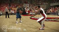 NCAA Basketball 09 screenshot gallery - Click to view