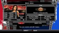WWE Smackdown! vs. Raw 2009 screenshot #29 for PS3 - Click to view