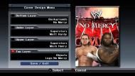 WWE Smackdown! vs. Raw 2009 screenshot #30 for Xbox 360 - Click to view