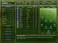 Championship Manager 2009 screenshot #5 for PC - Click to view