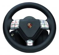 Porsche 911 Turbo Racing Wheel screenshot #1 for Xbox 360 - Click to view