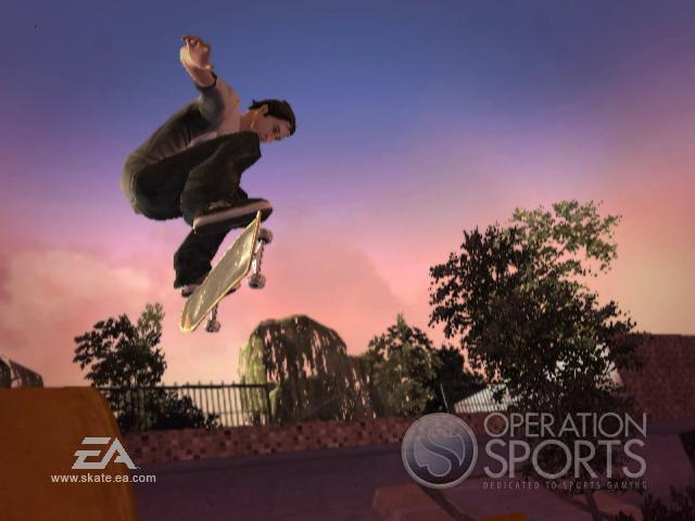 Skate It Screenshot #23 for Wii