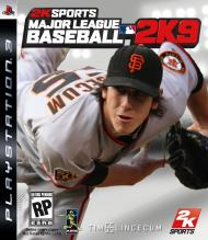 Major League Baseball 2K9 screenshot #1 for PS3 - Click to view