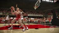 NCAA Basketball 09 screenshot #87 for Xbox 360 - Click to view