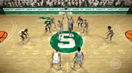 NCAA Basketball 09 screenshot #88 for Xbox 360 - Click to view