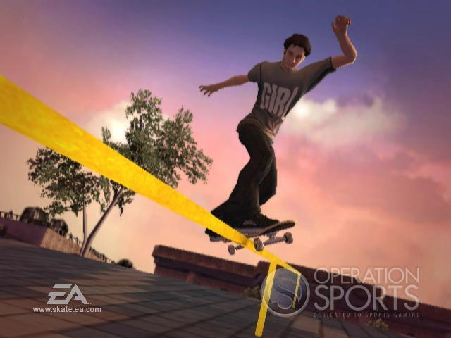 Skate It Screenshot #28 for Wii