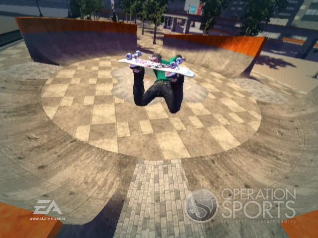 Skate It Screenshot #33 for Wii