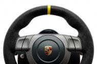 Porsche 911 GT3 RS Racing Wheel screenshot #4 for PS3 - Click to view