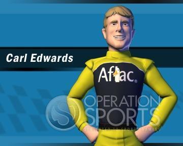 NASCAR Kart Racing Screenshot #14 for Wii