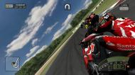 SBK Superbike World Championship screenshot #5 for Xbox 360 - Click to view