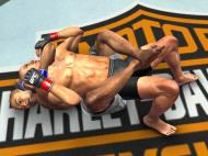 UFC 2009 Undisputed screenshot #9 for Xbox 360 - Click to view