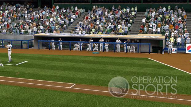 Major League Baseball 2K9 Screenshot #7 for Xbox 360