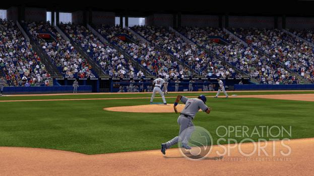 Major League Baseball 2K9 Screenshot #9 for Xbox 360