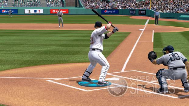 Major League Baseball 2K9 Screenshot #10 for Xbox 360