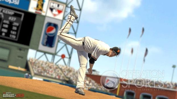 Major League Baseball 2K9 Screenshot #11 for Xbox 360