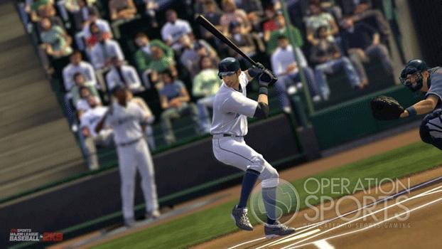 Major League Baseball 2K9 Screenshot #12 for Xbox 360