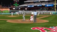 Major League Baseball 2K9 screenshot #374 for Xbox 360 - Click to view