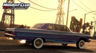 Midnight Club: Los Angeles screenshot #21 for Xbox 360 - Click to view