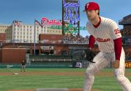 MLB '09: The Show screenshot #1 for PS2 - Click to view