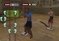 Don King Boxing screenshot #2 for Wii - Click to view