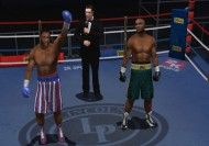 Don King Boxing screenshot #3 for Wii - Click to view