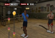 Don King Boxing screenshot #4 for Wii - Click to view