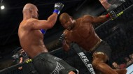 UFC 2009 Undisputed screenshot gallery - Click to view