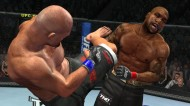 UFC 2009 Undisputed screenshot #12 for Xbox 360 - Click to view