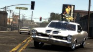 Midnight Club: Los Angeles screenshot #27 for Xbox 360 - Click to view