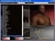 World of Mixed Martial Arts 2 screenshot #2 for PC - Click to view