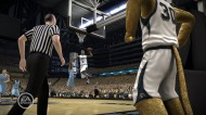 NCAA Basketball 09: March Madness Edition screenshot #15 for Xbox 360 - Click to view