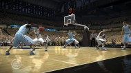 NCAA Basketball 09: March Madness Edition screenshot #18 for Xbox 360 - Click to view
