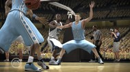 NCAA Basketball 09: March Madness Edition screenshot #19 for Xbox 360 - Click to view