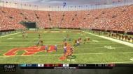 NCAA Football 10 screenshot gallery - Click to view