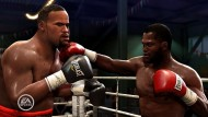 Fight Night Round 4 screenshot #15 for Xbox 360 - Click to view