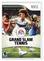 Grand Slam Tennis screenshot gallery - Click to view