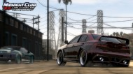 Midnight Club: Los Angeles screenshot #30 for Xbox 360 - Click to view