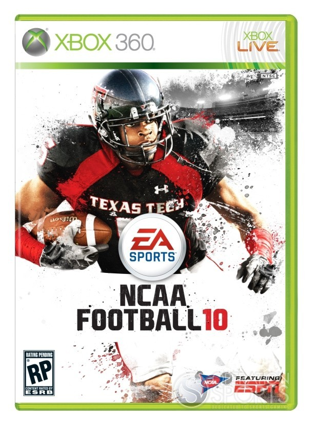 NCAA Football 10 Screenshot #34 for Xbox 360