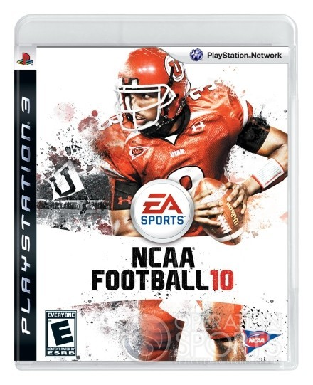 NCAA Football 10 Screenshot #1 for PS3
