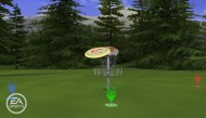Tiger Woods PGA TOUR 10 screenshot #1 for Wii - Click to view